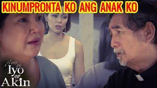 Ang Sa Iyo ay Akin September 23, 2020   Bakit Kinumpronta Ni Aling Lucing so Marissa   Episode 28