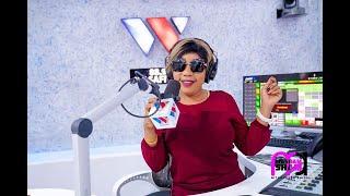 #LIVE : MASHAMSHAM NDANI YA WASAFI FM - SEPTEMBER 23, 2020
