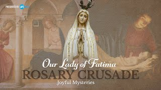 DAY 16 - Wednesday, September 23, 2020  - Our Lady of Fatima Rosary Crusade & 54 US Election Novena