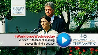 Employment Law This Week® – Episode 179 - #WorkforceWednesday: September 23, 2020