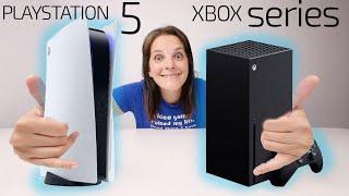 Playstation 5 vs Xbox Series  X S - PRECIOS, FECHAS y más-