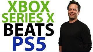 Xbox BEATS Sony's PlayStation 5 | Xbox Series X Wins Vote VS Ps5 | Ps5 & Xbox News