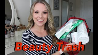 Beauty Product Empties | Makeup Trash | September 2020