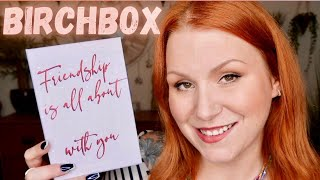 BIRCHBOX SEPTEMBER 2020 BEAUTY SUBSCRIPTION UNBOXING - THE APPRECIATION EDIT