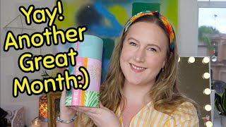 Test Tube Beauty Box September 2020 Unboxing + Review