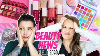 BEAUTY NEWS - 11 September 2020 | These Brands Need A Nap Ep. 276