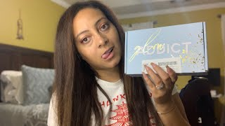 Glow Addict Beauty Box  September 2020