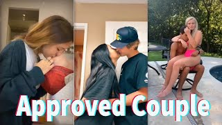 Approved Couple TikToks Compilation (Part 14) September 2020