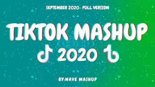Tiktok Mashup 2020 September🍄🍓not clean🍄🍓