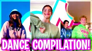 The Best TikTok Dance Compilation of September 2020 #49