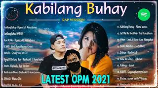 Bagong Trending Pinoy OPM Ibig Kanta Sa Wish 107.5  2021 - Skusta Clee, Matthaios, Flow G