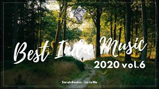 Best Indie/Pop/Folk/Rock Compilation of 2020 | Vol. 6 | WANDERER Music playlist