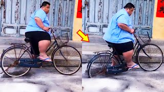 New Funny Videos 2020 ● People doing stupid things P190