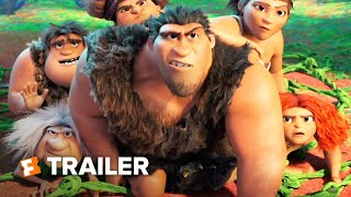 The Croods: A New Age Trailer #1 (2020) | Movieclips Trailers