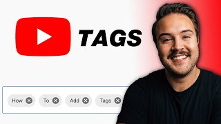 How to Add Tags to Your YouTube Videos in 2020!