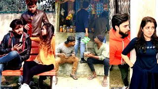 Best Funny Videos Compilation 2020   Tik Tok Riyaz, Jannat, Awez, Arishfa, Sahil, Gajju and Ummey
