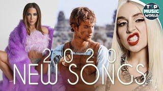 New Songs Of September 2020