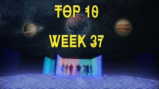 Top 10 New African Music Videos | 6 September - 12 September 2020 | Week 37