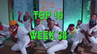 Top 10 New African Music Videos | 13 September - 19 September 2020 | Week 38