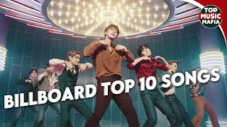 Top 10 Songs Of The Week - September 12, 2020 (Billboard Hot 100)