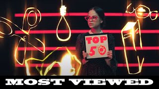 TOP 50 Most Viewed Music Videos on YouTube - September 2020