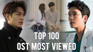 [ Top 100 ] Most Viewed Korean Drama OST Music Video (September, 2020)