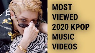[TOP 70] MOST VIEWED 2020 KPOP MUSIC VIDEOS (September, Week 2)