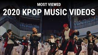 [TOP 75] MOST VIEWED 2020 KPOP MUSIC VIDEOS (September, Week 3)