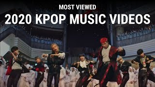 [TOP 75] MOST VIEWED 2020 KPOP MUSIC VIDEOS (September, Week 3)