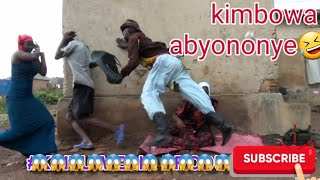 Okuswaza super 😱😱😱🤣🤣🤣taata kimbowa comedy latest funniest comedy Ugandan skits #comedy2020 ug