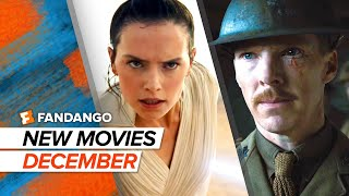 New Movies Coming Out in December 2019   Movieclips Trailers