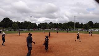 2020 Top Gun USA Sports Beast of the Southeast, 9/12/2020: CCF10U (AA) vs. Lady Blues Weddington (A)