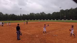 2020 Top Gun USA Sports Battle in the Triad, 08/29/2020: CCF10U (AA) vs. Carolina Wildcats Short (A)