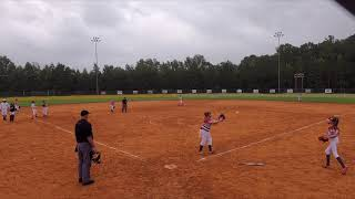 2020 Top Gun USA Sports Battle in the Triad, 08/29/2020: CCF10U (AA) vs. Carolina Wildcats Short (A)