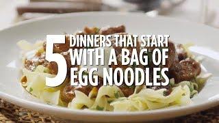 Top 5 Dinner Recipes With Egg Noodles   Recipe Compilations   Allrecipes.com