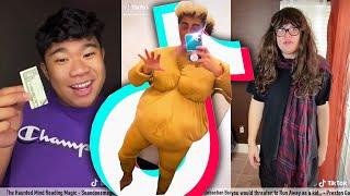 Funny Tik Tok Compilation October 2020 #1