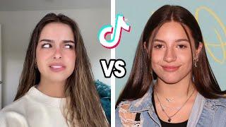 Addison Rae VS Mackenzie Ziegler Dance Battle | TikTok Compilation (October 2020)
