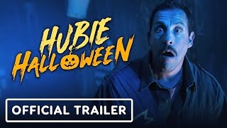 Netflix's Hubie Halloween: Official Teaser Trailer (2020) - Adam Sandler, Kevin James