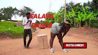 FALAVA DANCE  COAX,SHEKIE MANALA ,FULL STOP Latest African Comedy 2020 HD