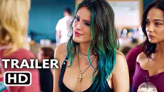CHICK FIGHT Official Trailer (2020) Bella Thorne, Comedy Movie HD