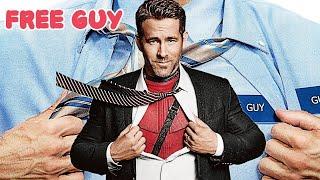 FREE GUY (2020) Official Trailer | Ryan Reynolds' SUPERHERO COMEDY MOVIE