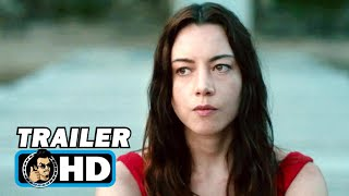BLACK BEAR Trailer (2020) Aubrey Plaza Comedy Thriller Movie