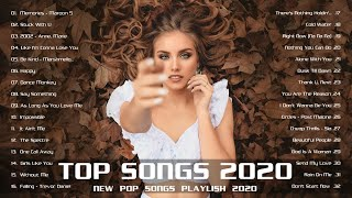 Top songs 2020 🎵 Top 40 most popular songs in October 2020 🎵 Best British Music Collection 2020