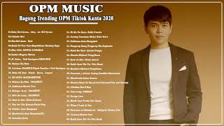 Hot 100 Trending OPM Tiktok Kanta 2020 Playlist - Marikit,Malayo Ka Man,Chinita Girl,Binibini,Imahe