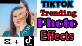 Tiktok trending photo transaction..chikni chamaily sound ..new photo effects 2020 .Tiktok viral vide