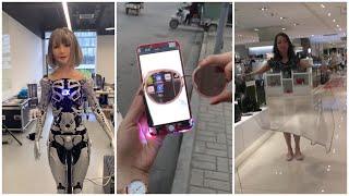 Amazing Tik Tok China 2020 | OMG !!!