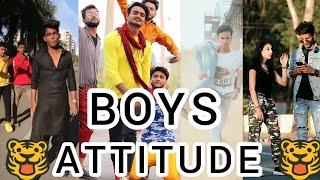 | 🔥 BOYS ATTITUDE TIKTOK VIDEO 🔥 | NEW 2020 VIRAL ATTITUDE TIKTOK VIDEO 😎 |