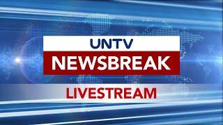 UNTV News Break | Live | October 15, 2020 | 3PM