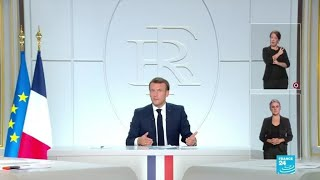 Covid-19 en France : au lendemain des annonces de couvre-feux, leur mise en place interroge