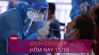 Dịch Covid-19 hôm nay 15/10: Phát hiện 2 người trở về từ Mỹ mắc Covid-19 | VTC Now